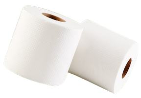 Table napkins a... Empty Toilet Paper Roll Png